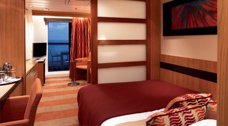 Cruises With Celebrity Silhouette Staterooms
