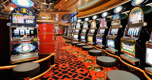casino msc fantasia