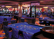 Dawn Club Casino