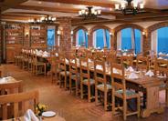Norwegian jewel food dining for Mammas italian kitchen