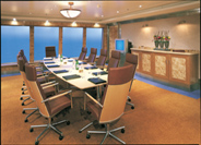 The Boardroom & Meeting Rooms