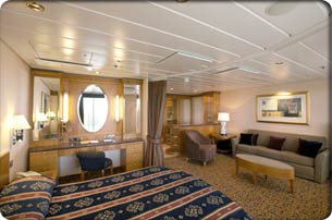 Cruises With Jewel Of The Seas Staterooms