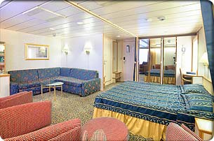 Majesty Of The Seas Staterooms