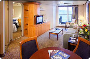 Cruises With Serenade Of The Seas Staterooms
