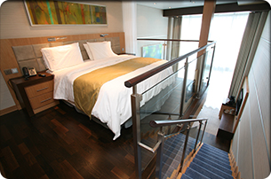 Crown Loft Suite