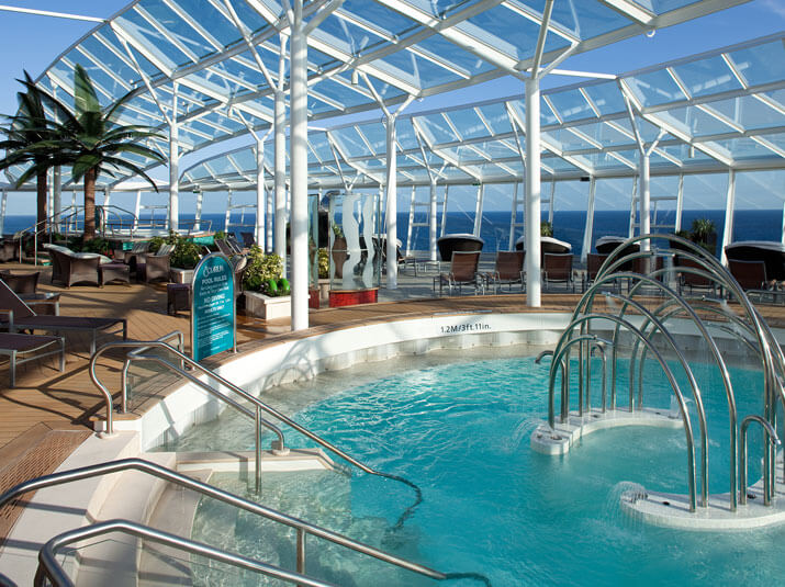 Cruises With Ovation Of The Seas Activities