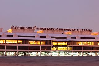 Don Mueang International Airport