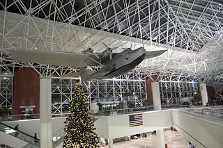 Baltimore Washington International Airport