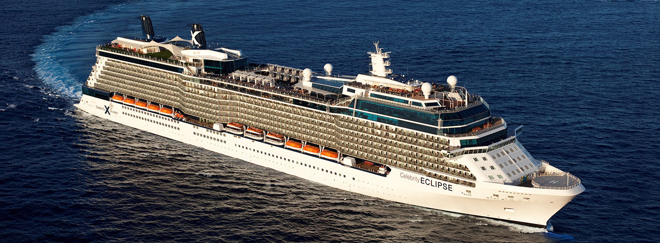 Review 'Celebrity Eclipse': Celebrity Eclipse to Norway