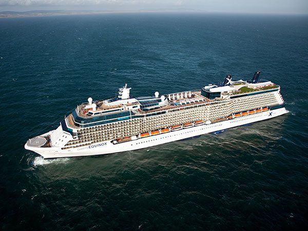 10 Night Southern Caribbean Cruise - Cruise Deals and Last ...