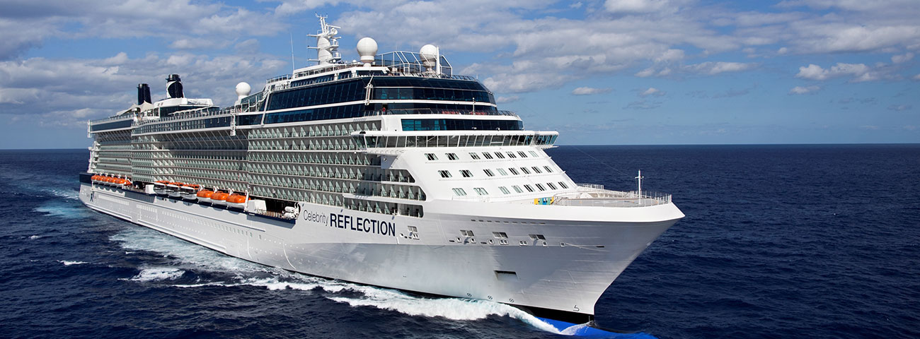14 Night Azores & Ireland Transatlantic on Celebrity ...