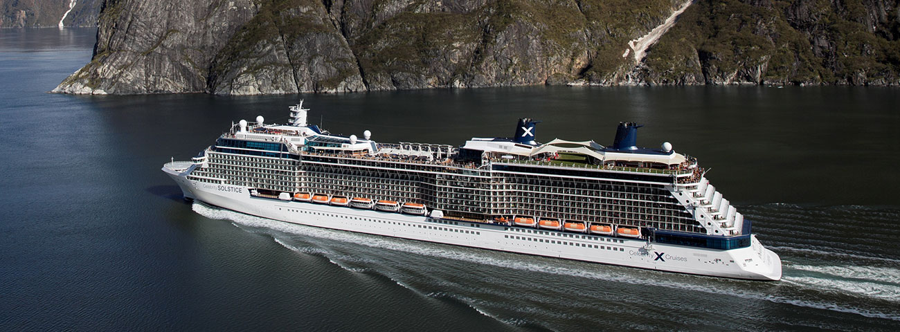 Celebrity cruises to australia new zealand