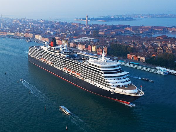 Cunard Cruise Packages Caribbean Cruise Deals