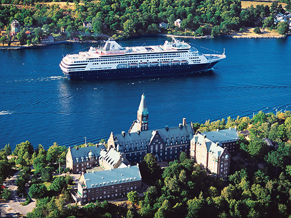 Holland America Line Cruise Packages Caribbean Cruise Deals