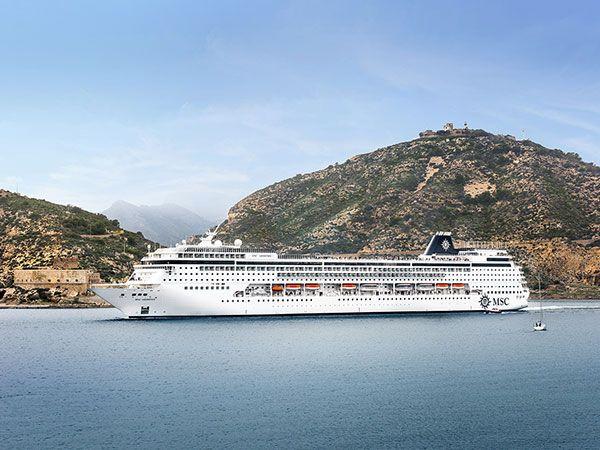 Cheap Cruises To Worldwide Destinations From Dublin Ireland