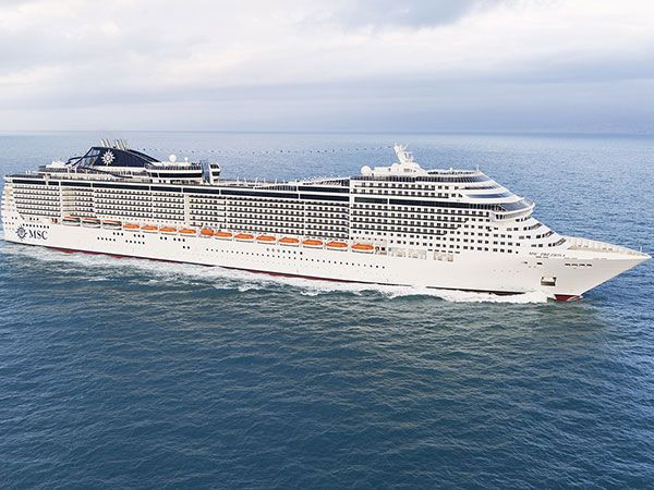 Msc Cruise Packages Caribbean Cruise Deals