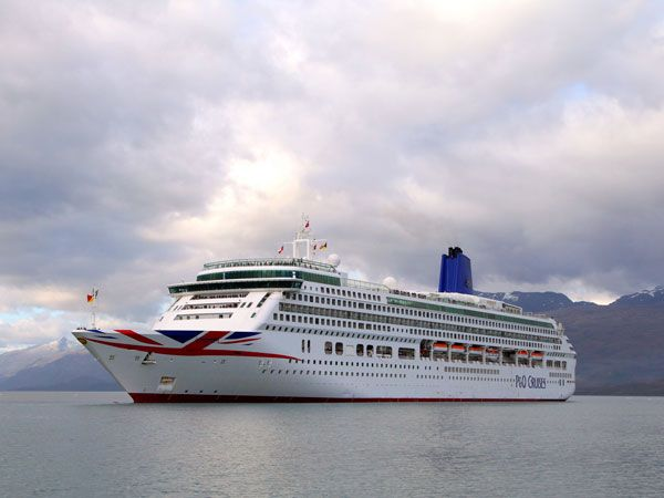 P Amp O Cruises Cruise Packages Caribbean Cruise Deals