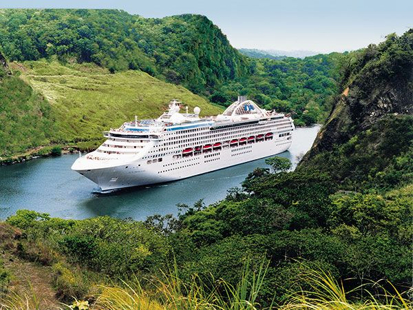 Princess Cruise Packages Caribbean Cruise Deals
