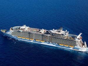 Cruises Ireland Offers From Ireland S Leading Cruise Agent