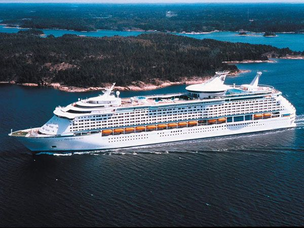 24 Facebook Royal Caribbean Cruise November 2017  Punchaoscom