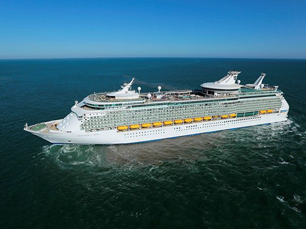 Royal Caribbean Cruise Packages, Caribbean Cruise Deals